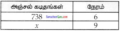 Samacheer Kalvi 7th Maths Guide Term 1 Chapter 4 எண்ணியல் Ex 4.1 6