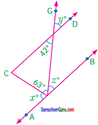 Samacheer Kalvi 7th Maths Guide Term 1 Chapter 5 எண்ணியல் Ex 5.6 7