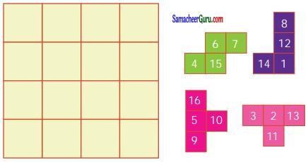 Samacheer Kalvi 7th Maths Guide Term 1 Chapter 6 எண்ணியல் Ex 6.1 21