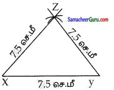 Samacheer Kalvi 7th Maths Guide Term 2 Chapter 4 வடிவியல் Ex 4.2 27