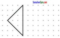 Samacheer Kalvi 7th Maths Guide Term 3 Chapter 4 வடிவியல் Ex 4.3 10