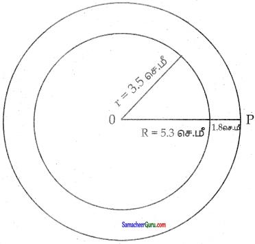 Samacheer Kalvi 7th Maths Guide Term 3 Chapter 4 வடிவியல் Ex 4.3 16