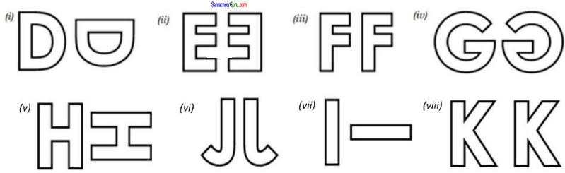 Samacheer Kalvi 7th Maths Guide Term 3 Chapter 4 வடிவியல் Ex 4.3 5