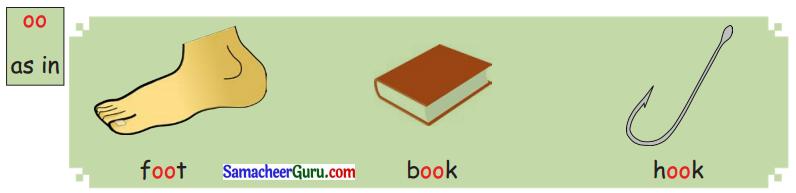 Samacheer Kalvi 3rd English Guide Term 1 Chapter 1 Our Kitchen 11