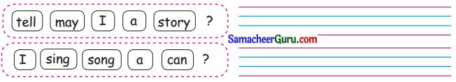 Samacheer Kalvi 3rd English Guide Term 1 Chapter 1 Our Kitchen 17