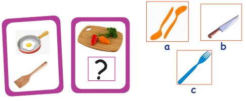 Samacheer Kalvi 3rd English Guide Term 1 Chapter 1 Our Kitchen 6