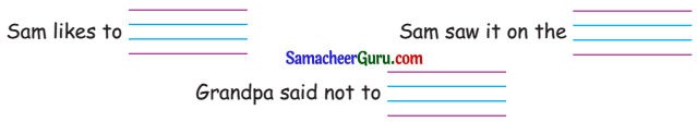 Samacheer Kalvi 3rd English Guide Term 1 Chapter 2 The Insects 35