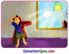 Samacheer Kalvi 3rd English Guide Term 2 Chapter 1 Seasons' Story 16
