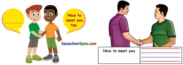 Samacheer Kalvi 3rd English Guide Term 2 Chapter 1 Seasons' Story 35