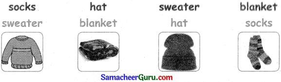 Samacheer Kalvi 3rd English Guide Term 2 Chapter 1 Seasons' Story 53