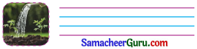 Samacheer Kalvi 3rd English Guide Term 3 Chapter 1 Our Leafy Friends 22