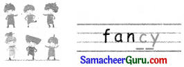 Samacheer Kalvi 3rd English Guide Term 3 Chapter 1 Our Leafy Friends 35
