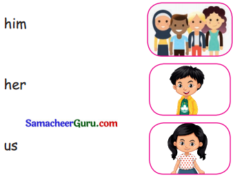 Samacheer Kalvi 3rd English Guide Term 3 Chapter 1 Our Leafy Friends 40