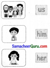 Samacheer Kalvi 3rd English Guide Term 3 Chapter 1 Our Leafy Friends 41