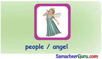 Samacheer Kalvi 3rd English Guide Term 3 Chapter 1 Our Leafy Friends 58