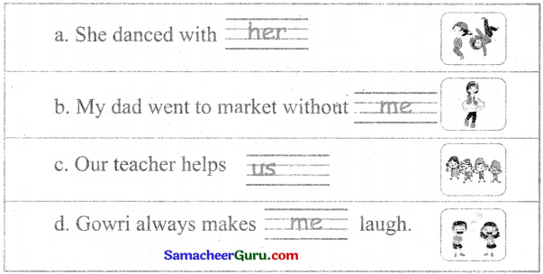 Samacheer Kalvi 3rd English Guide Term 3 Chapter 1 Our Leafy Friends 75