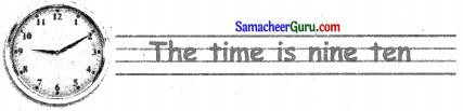 Samacheer Kalvi 3rd English Guide Term 3 Chapter 2 Tools We Use 30