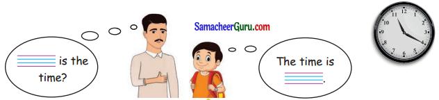 Samacheer Kalvi 3rd English Guide Term 3 Chapter 2 Tools We Use 31