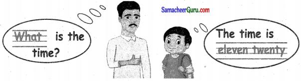 Samacheer Kalvi 3rd English Guide Term 3 Chapter 2 Tools We Use 32