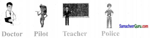 Samacheer Kalvi 3rd English Guide Term 3 Chapter 2 Tools We Use 4