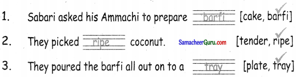 Samacheer Kalvi 3rd English Guide Term 3 Chapter 2 Tools We Use 49