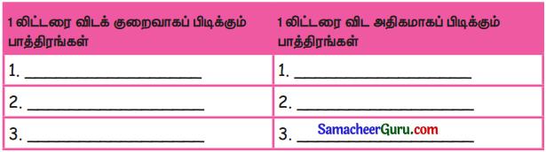 Samacheer Kalvi 3rd Maths Guide Term 3 Chapter 4 அளவைகள் 11