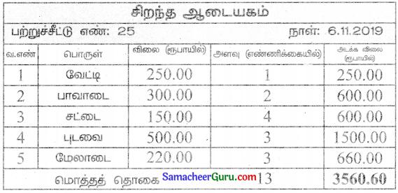 Samacheer Kalvi 3rd Maths Guide Term 3 Chapter 5 பணம் 35