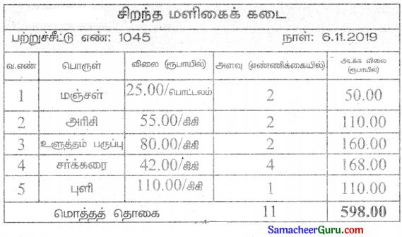 Samacheer Kalvi 3rd Maths Guide Term 3 Chapter 5 பணம் 37