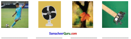 Samacheer Kalvi 3rd Science Guide Term 1 Chapter 3 விசை 4