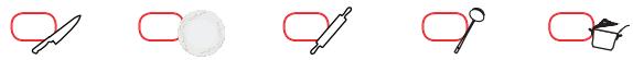 Samacheer Kalvi 3rd Science Guide Term 1 Chapter 4 அன்றாட வாழ்வில் அறிவியல் 10