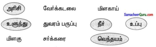 Samacheer Kalvi 3rd Science Guide Term 1 Chapter 4 அன்றாட வாழ்வில் அறிவியல் 13