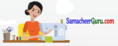 Samacheer Kalvi 3rd Social Science Guide Term 1 Chapter 2 நமது நண்பர்கள் 1