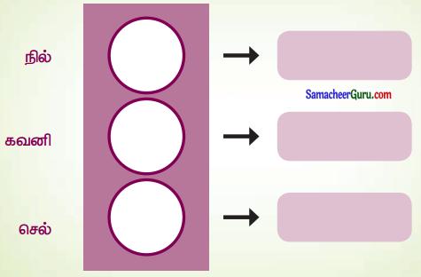 Samacheer Kalvi 3rd Social Science Guide Term 1 Chapter 4 பாதுகாப்பு 1