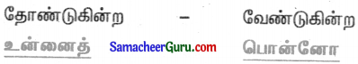 Samacheer Kalvi 3rd Tamil Guide Term 1 Chapter 1 மூன்றாம் வகுப்பு முதல் பருவம் 2