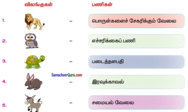 Samacheer Kalvi 3rd Tamil Guide Term 1 Chapter 3 தனித் திறமை 5