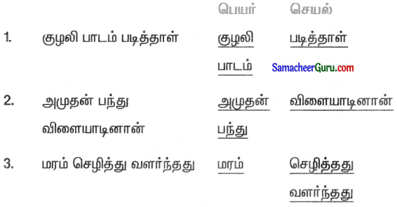 Samacheer Kalvi 3rd Tamil Guide Term 1 Chapter 3 தனித் திறமை 8
