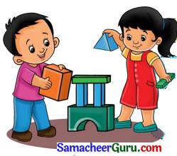 Samacheer Kalvi 3rd Tamil Guide Term 1 Chapter 6 துணிந்தவர் வெற்றி கொள்வர் 6