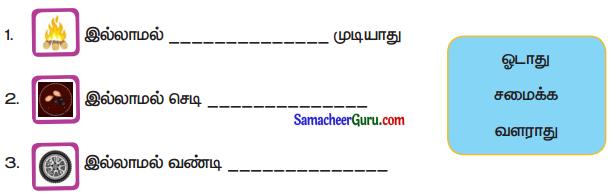 Samacheer Kalvi 3rd Tamil Guide Term 1 Chapter 8 நூலகம் 5