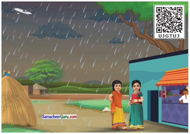 Samacheer Kalvi 3rd Tamil Guide Term 3 Chapter 8 அறிவூட்டும் தொலைக்கா செய்திகள் 1