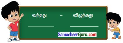 Samacheer Kalvi 3rd tamil Guide Term 2 Chapter 1 உண்மையே உயர்வு 1