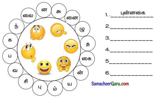 Samacheer Kalvi 3rd tamil Guide Term 2 Chapter 1 உண்மையே உயர்வு 4