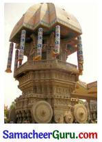 Samacheer Kalvi 3rd tamil Guide Term 2 Chapter 5 வாலு போயி கத்தி வந்தது! டும் ... டும் ... டும் ... டும் 5