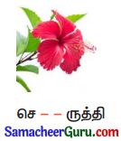 Samacheer Kalvi 3rd tamil Guide Term 2 Chapter 6 எழில் கொஞ்சும் அருவி 6