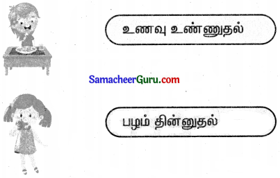 Samacheer Kalvi 3rd tamil Guide Term 3 Chapter 2 தாக்கணாங்குருவியம் ஒட்டகச்சிவிங்கியும் 5