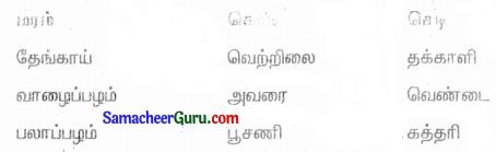 Samacheer Kalvi 3rd tamil Guide Term 3 Chapter 3 வீம்பால் வந்த விளைவு 11