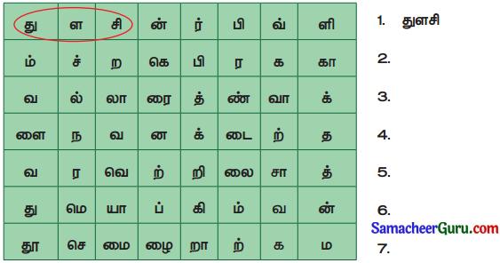 Samacheer Kalvi 3rd tamil Guide Term 3 Chapter 3 வீம்பால் வந்த விளைவு 8